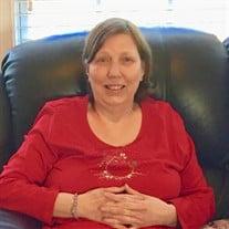 Brenda Sue Ayers