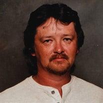 Johnny Franklin Dalton