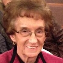 Charlotte L.  Carter