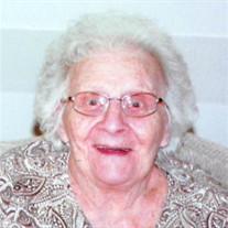 Dorothy L. (Schuljak) Walker