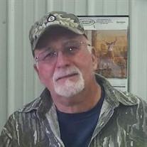 Carl R. Jones