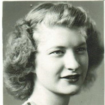 Iva Faye Hilliard Burton