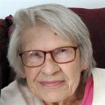 Edna Marie Culbertson