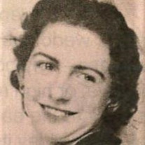 Lucille Culley