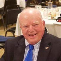 Roy  Allen Redmond Jr.