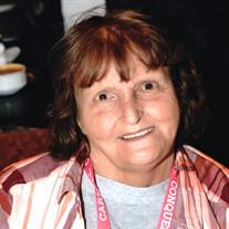 Mrs. Sharron K. Fields
