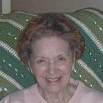 Gillette Y. Breshears