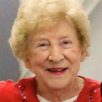 Lucille Anne Heckel