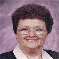 Patricia Lou Hughes
