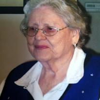 Sybil Pauline Wright Thorne