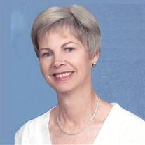 Pamela Ann Wolny Klapper