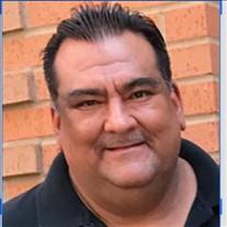 Jose Martin Rosas
