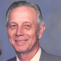 Mr. O'Jay Fuchs