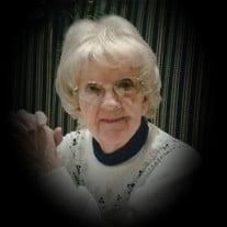 Doris Wehrle