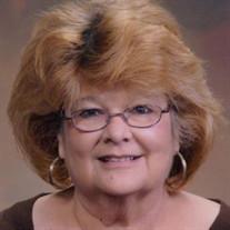 Velma Jeanne Saylor