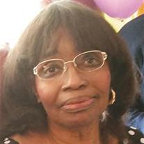 Ms. Irene Elaine Mitchell