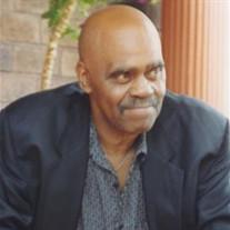 Mr. Leroy Burgess