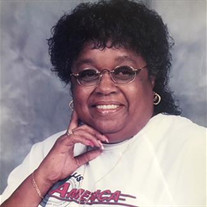 Mrs. Pearline Pope- Clay