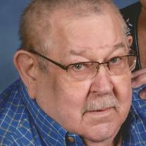 "Ronald  Eugene ""Gene"" Hess"
