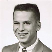 Roger A. Plasterer
