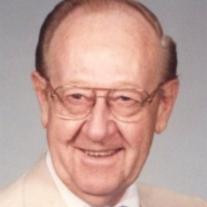 Leroy F. Sterly
