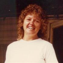 Connie Mathis Standridge