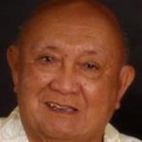 Alejandro Salac Romo