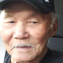 James Kaname Igawa