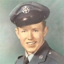 David R. McCarthy