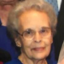 Helen Smith Hodgin