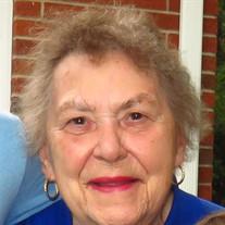 Lillian Wirth