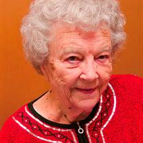 Barbara Ann Knobloch