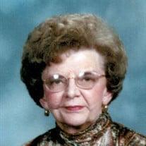 Patricia Elizabeth Willis