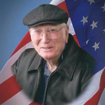 Edward Conrad Hansen