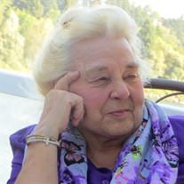 Leota Jeanne Hines