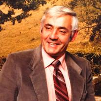 Roger Gates