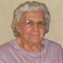 Margaret M Milo