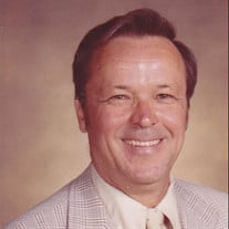 Harry Bryant Tileston III