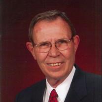 Roger Allen Vaughan