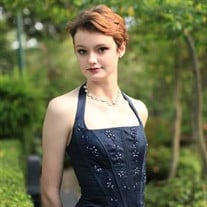 Emily Bridgette Roach