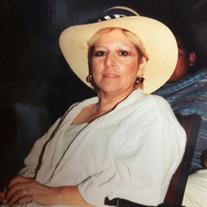 Olivia Vasquez Noriega