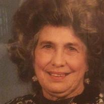 Pauline Howell Clark