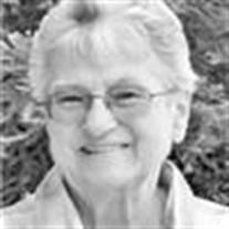 Beverly Lindsley