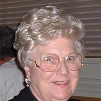 Jane A. Baughman