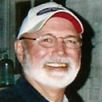 Richard Linwood Haden Sr.