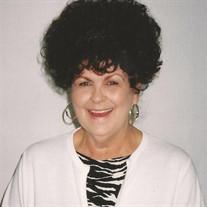 Zena Louise Thomas