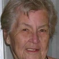 Helen R. Wright