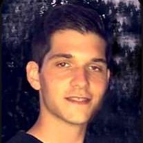 Dylan  Joseph Seguin
