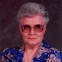 Irene Reed