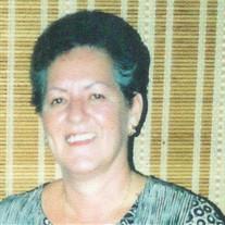 Carolyn  Beth Rodrigues
